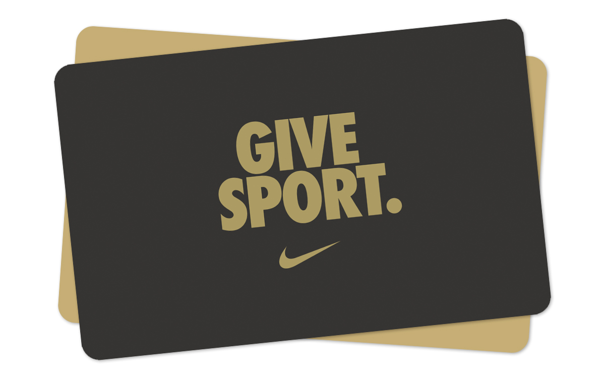 GIVE SPORT