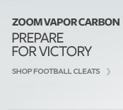 ZOOM VAPOR CARBON | SHOP FOOTBALL CLEATS