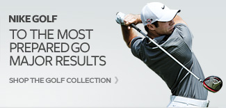NIKE GOLF | To the Most Prepared Go Major Results | Shop the Golf Collection